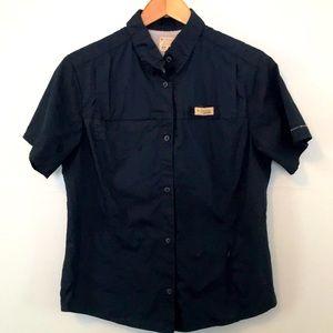 Columbia PFG Omni-Shade Button-Down Shirt